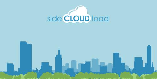 sideCLOUDload — загружайте любые файлы сразу в Dropbox