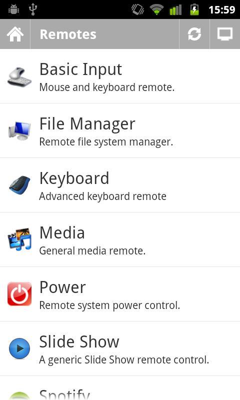 управление компьютером по Bluetooth - фото 10