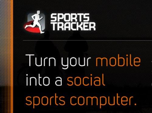 Обзор мобильного приложения Sports Tracker