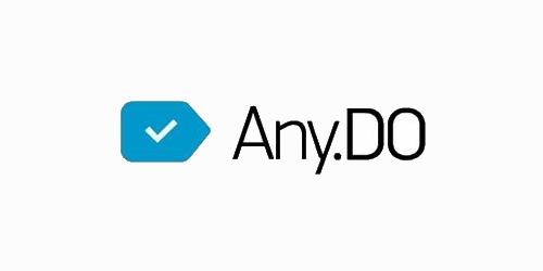 Any.DO: тратьте время на выполнение, а не на составление задач
