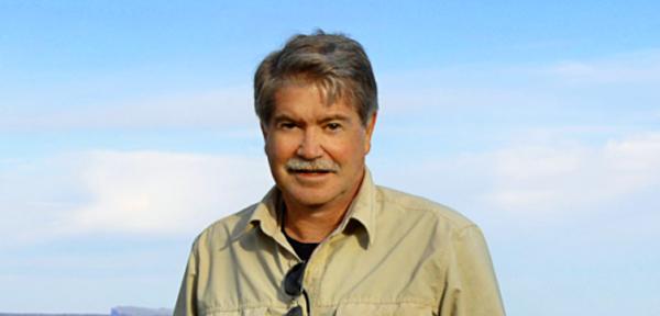 ИНТЕРВЬЮ с создателем канала Discovery Джоном Хендриксом