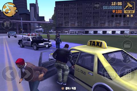 GTA III на iOS: вспомним легенду в честь юбилея