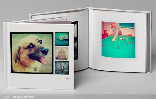 Напечатать Фотоальбом Книгу - фото 2