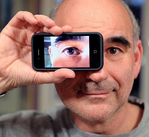 Несколько советов любителям фотографировать на мобильный