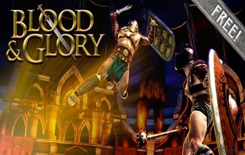 Blood&Glory — триумф легионеров