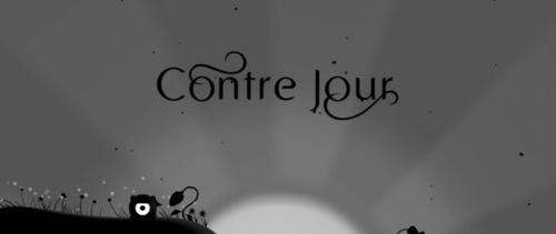 Contre Jour HD — занимательная физика в действии