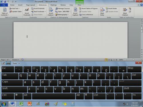CloudOn и OnLive Desktop — облачный MS Office для iPad