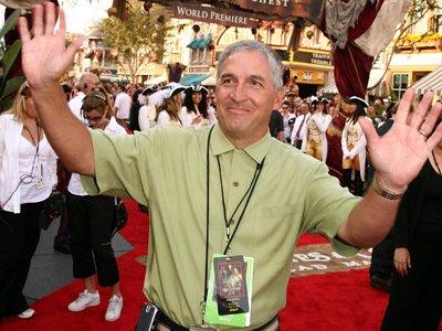 Мэтт Оимет (Matt Ouimet), руководитель Cedar Fair Entertainment