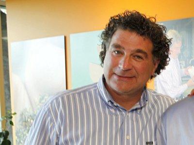 Ирвин Симон (Irwin Simon), руководитель Hain Celestial Group
