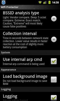 Как защитить свой Android в незнакомой WiFi сети