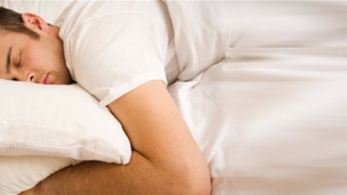 Совет читателя: как быстрее уснуть