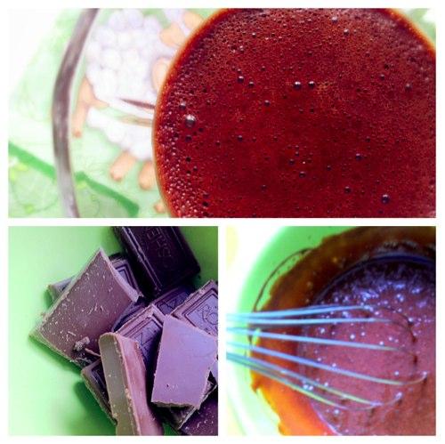 РЕЦЕПТЫ: Шоколадный мусс к 8 марта за 5 минут