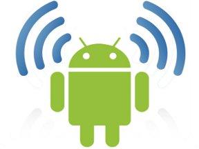 Не включається Wi-Fi на планшеті Android