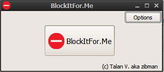 как заблокировать сайты, которые отнимают слишком много времени