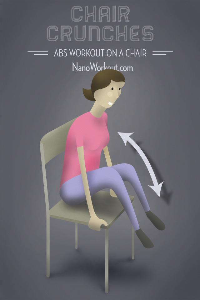 chair_crunches