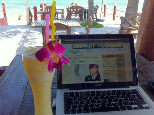 интернет в Таиланде, инструкиция