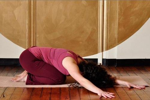 10 простых упражнений для расслабления