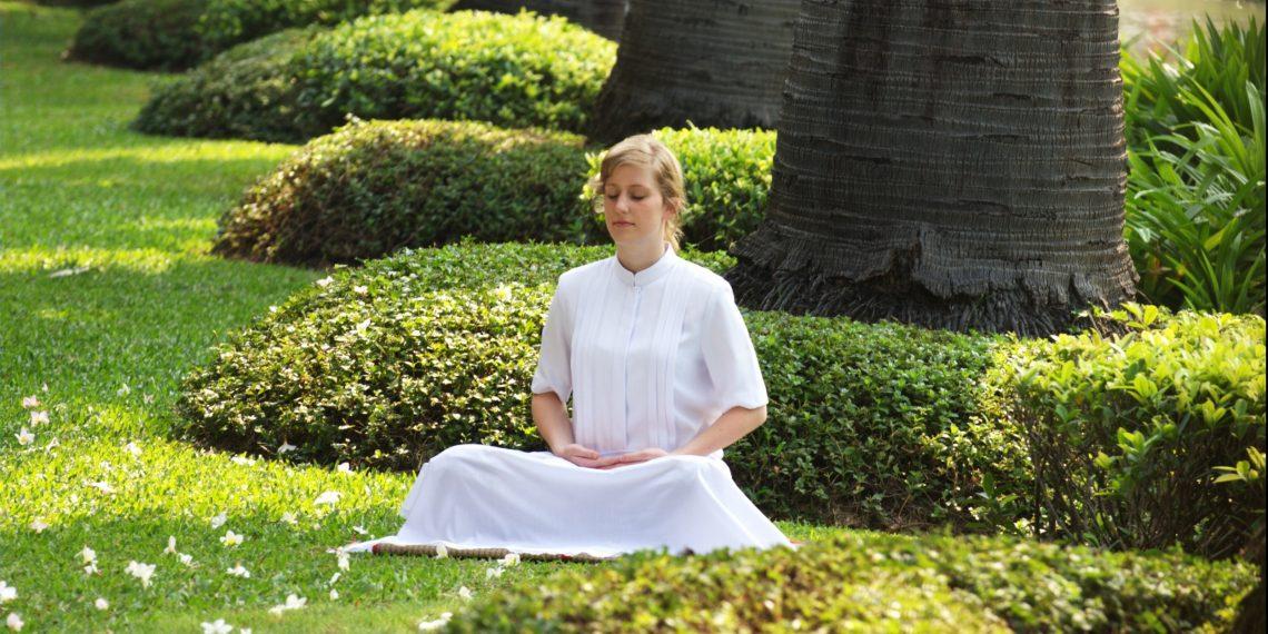 Укрепляем сердце и снимаем стресс с помощью медитации