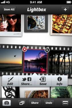 самое функциональное приложение для редактирования фотографий