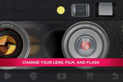 уникальное приложение для редактирования фотографий