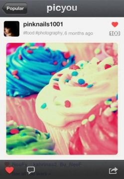 мобильные сервисы для редактирования фотографий