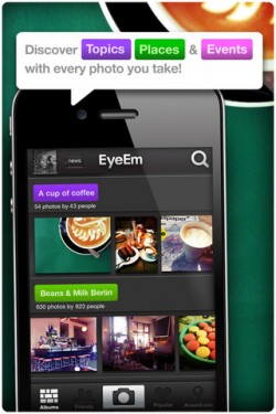 какое приложение установить для редактирования фотографий