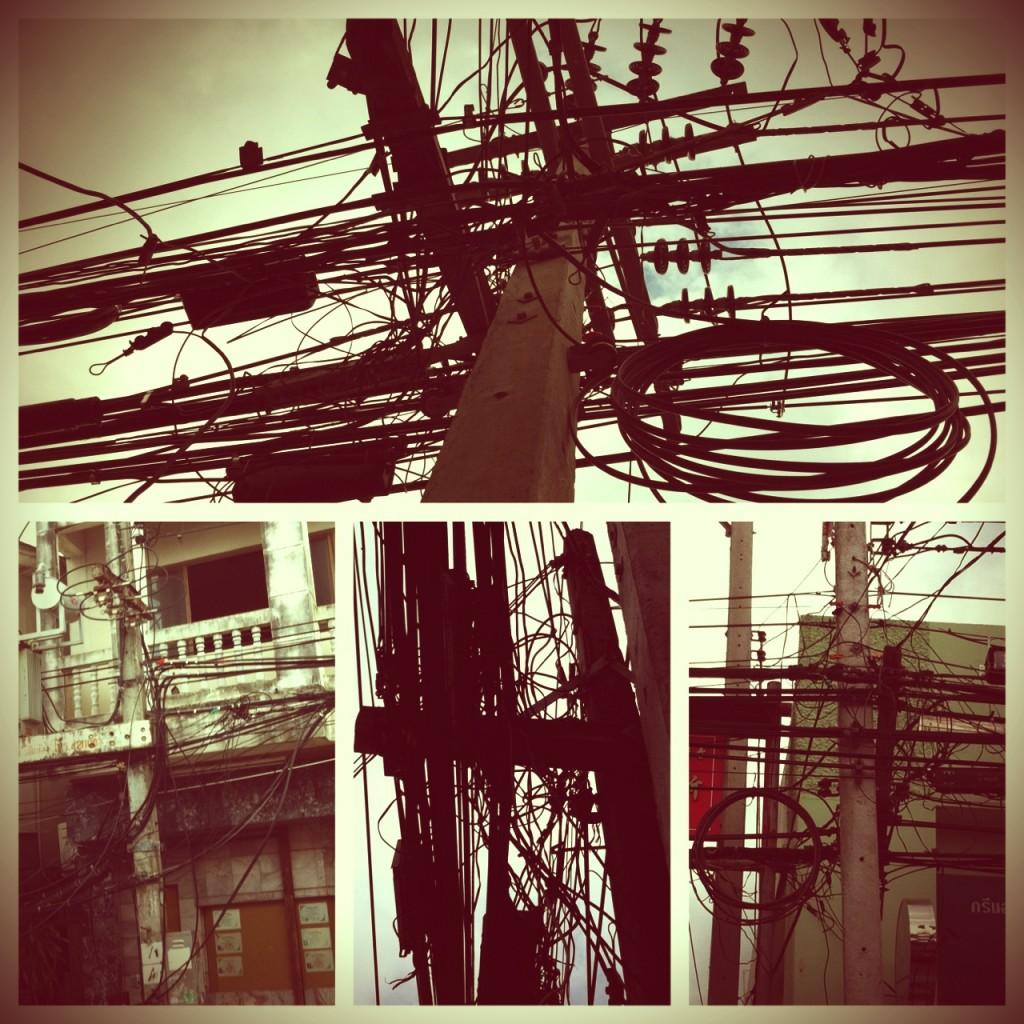 Реальный опыт: как настроить интернет в Таиланде