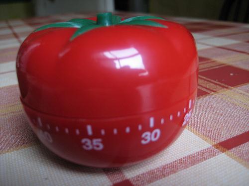 """Три приложения для фанатов """"помидорной техники"""": 25 minutes, Promodoro и Repeat Timer"""