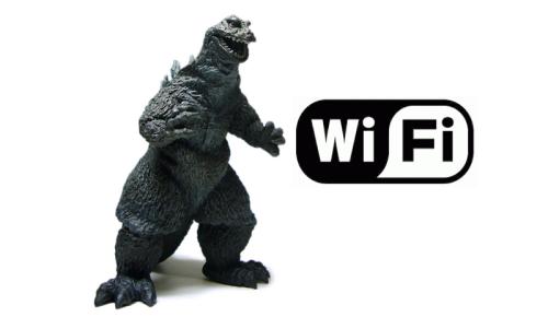 Как защитить свою Wi-Fi сеть и роутер