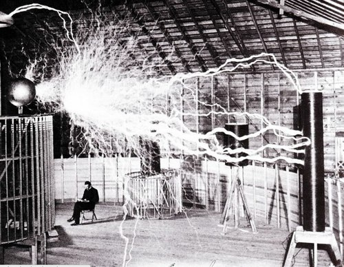 Секреты продуктивности от короля гиков Николы Тесла