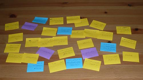 Почему нужно пересмотреть свои способы составления to-do списков
