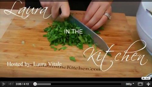 Панини видео рецепт