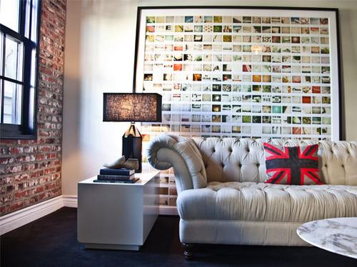 25 крутых идей для ваших домашних фото