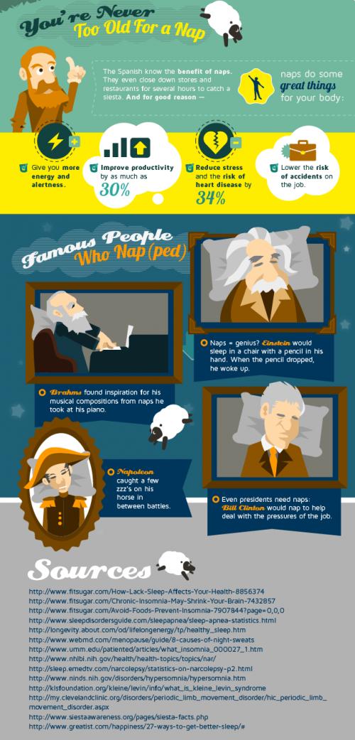 как правильный сон влияет на здоровье