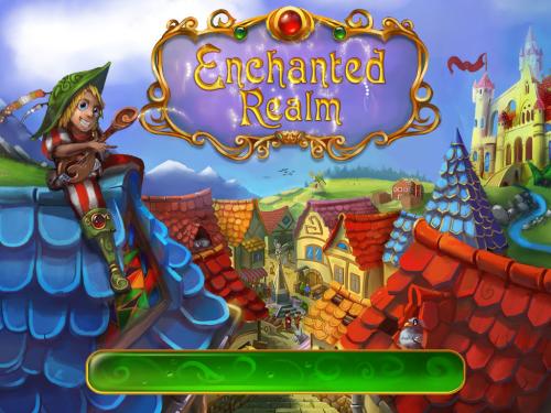 Волшебное Королевство: увлекательная стратегия с отличной графикой