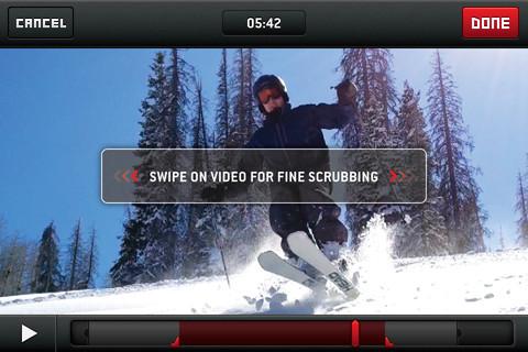 программа для замедления видео на Iphone - фото 7