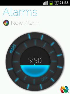 Senti Wayk: революционный будильник для Android