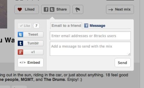 как найти хорошую музыку в Интернете