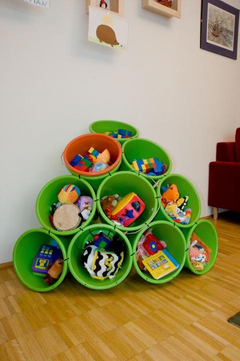 Игрушки в детский садик своими руками