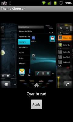 Лучшие кастомные ROM'ы Android