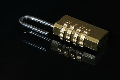 Как создать надёжный пароль