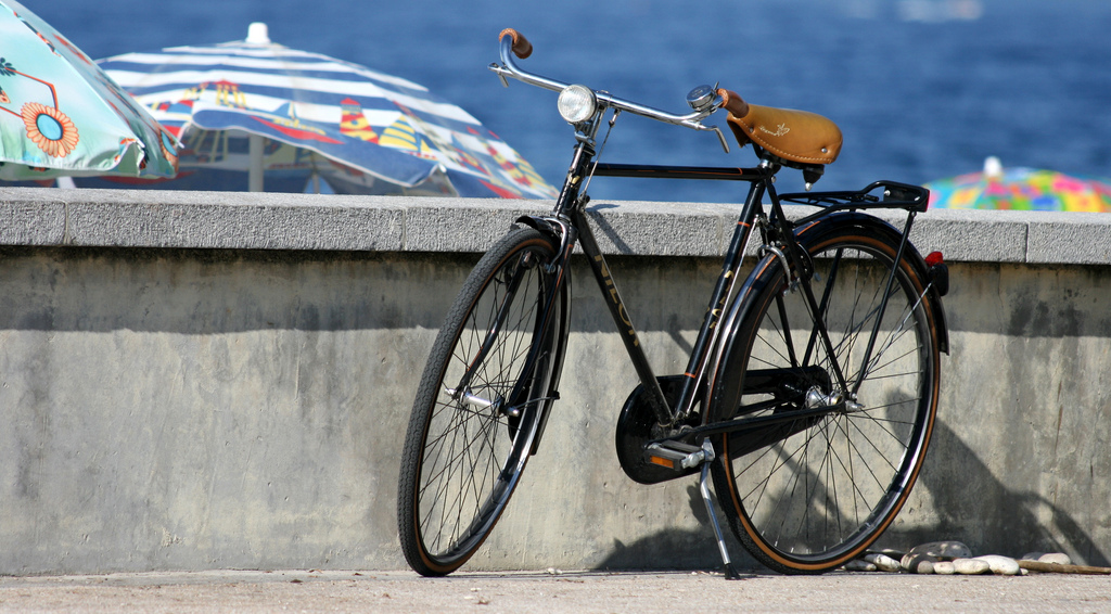ИНФОГРАФИКА: Как выбрать велосипед