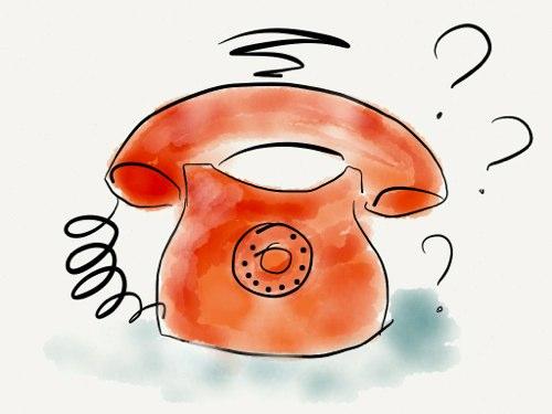 Как запомнить телефонные номера?