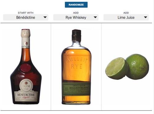 как смешать алкогольный коктейль