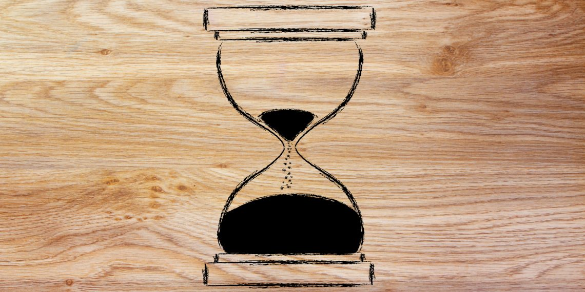 ИНФОГРАФИКА: Куда уходит время?