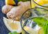 РЕЦЕПТЫ: Имбирный лимонад