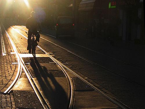 ИНФОГРАФИКА: как выбрать велосипед?
