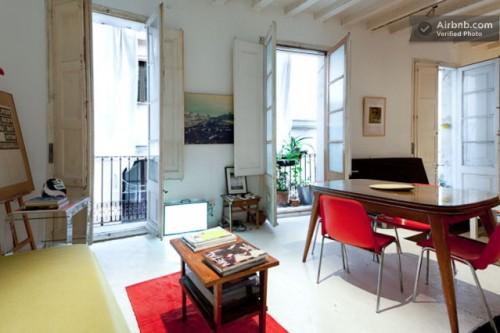 Почему в путешествии стоит снимать апартаменты, а не отели