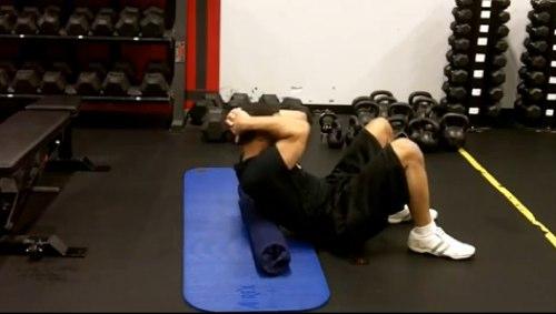 Пятиминутные упражнения для всего тела на каждый день