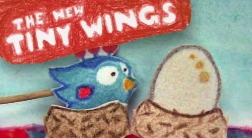 Впечатления от Tiny Wings 2